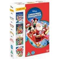 Disney Christmas Favourites [DVD] [1995]